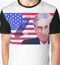 Sonderberater Robert Mueller Grafik T-Shirt