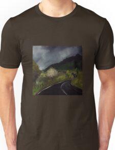 Moody Road Unisex T-Shirt