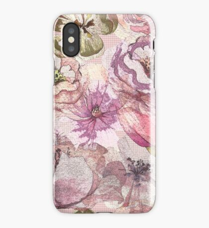 Spring Fantasy iPhone Case
