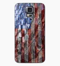 Never Forget Case/Skin for Samsung Galaxy
