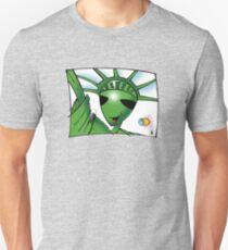 legal freedom T-Shirt