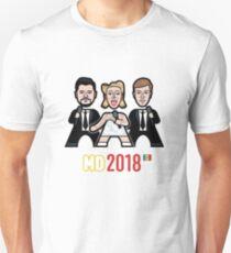 DoReDos Unisex T-Shirt