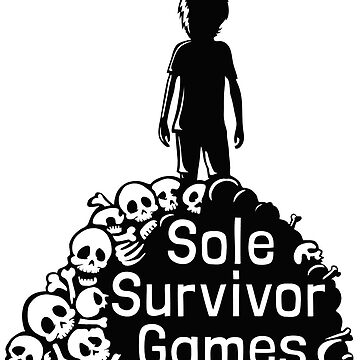 Sole Survivor Games - Logo  by jomorley