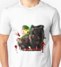 You Turned Me Into This! (My most recognized speed paint) T-Shirt