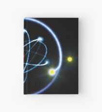 Photon Emission Hardcover Journal
