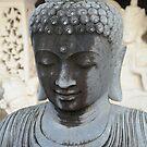 LORD BUDDHA II by mc27