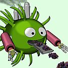 Bio-Factory by Equinox Graphics