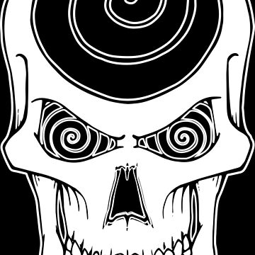 Hypnoskull by D-GraphicDesign