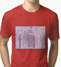 In the plantation Tri-blend T-Shirt