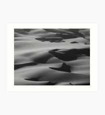 Dune Sea - Namibia Art Print