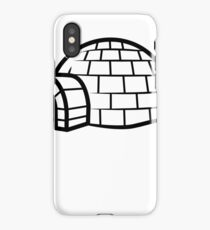 igloo  iPhone Case/Skin