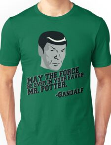 Nerd Me Unisex T-Shirt