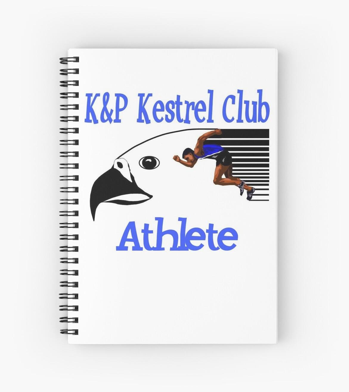 Kestrel Club Kit by Smartbookx Emporium