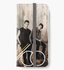 CNCO NEW ALBUM 2018 iPhone Wallet/Case/Skin