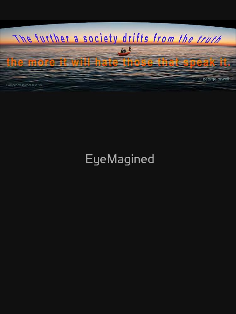 The Drift Factor by EyeMagined