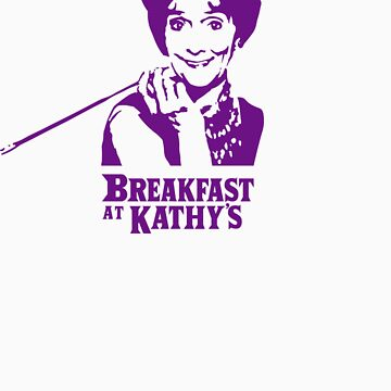 Breakfast At Kathy's by stephenhoper