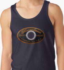 Slingerland Drum Badge Tank Top
