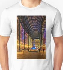 Hay's Galeria, London, England Unisex T-Shirt