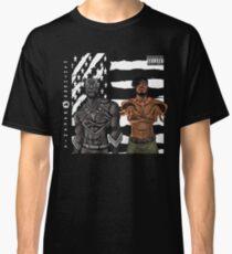 PANTHERS WAKANIA - OUTKAST Classic T-Shirt