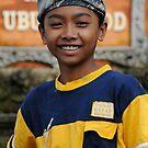 Kids of Bali -1- by mc27