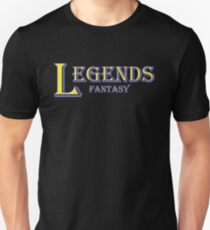 Legends Classic T-Shirt