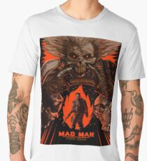 Mad Max Fury Road Men's Premium T-Shirt