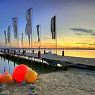 pier II by Qba from Poland