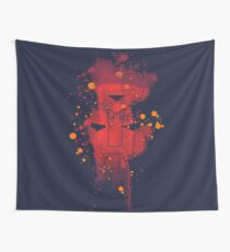 Grunge Transformers: Autobots Wall Tapestry