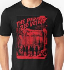 Red Velvet Bad Boy Unisex T-Shirt