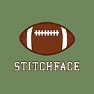 Stitchface von See My Shirt