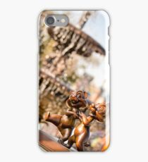 Chip & Dale iPhone Case/Skin