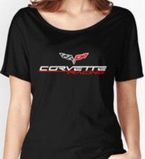 Corvette Racing Women's Relaxed Fit T-Shirt