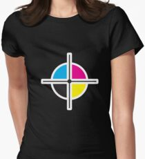 Shoot to kill Women's Fitted T-Shirt
