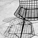 chair by Luca Renoldi
