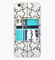 Puzzle iPhone Case