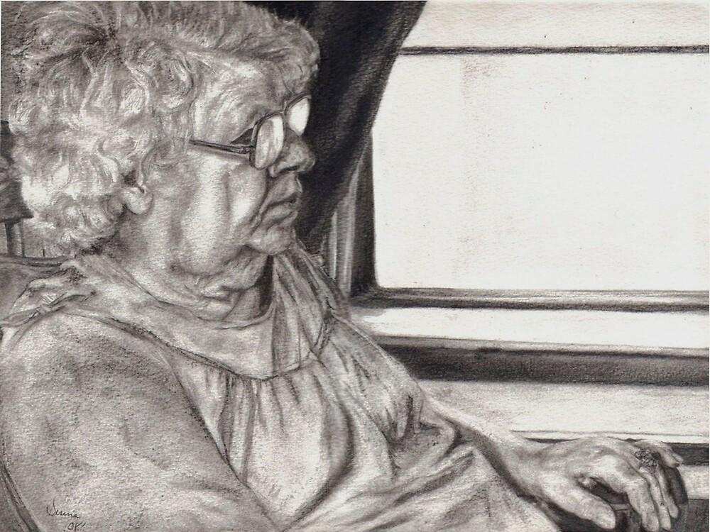Mrs. Midred by SERENA Boedewig