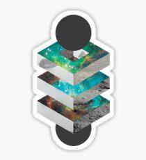 Nimbus Sticker