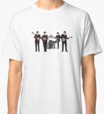The Beatles Classic T-Shirt