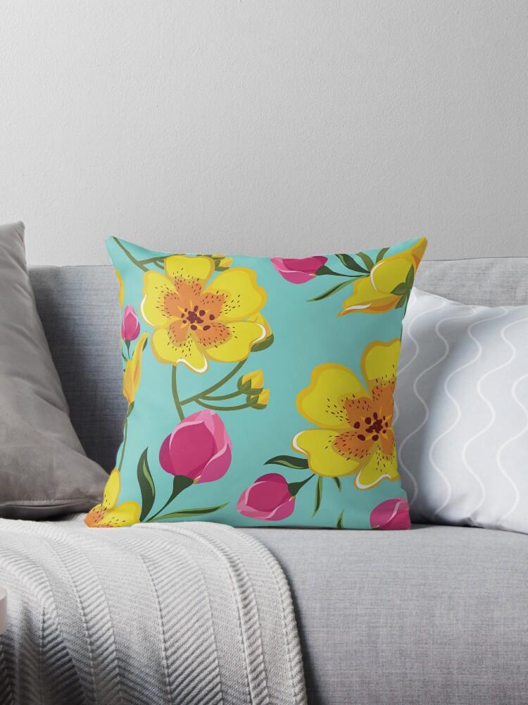 Floral by katlunavenus