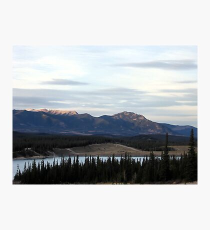 Rocky Mountain Beauty Photographic Print