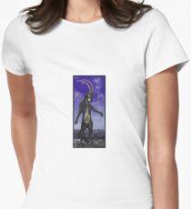 Sable Antelope Human Anthro T-Shirt