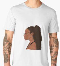 Geek Girl  Men's Premium T-Shirt
