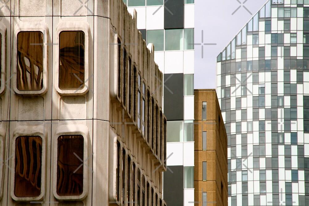Blocks by Louise Green