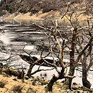 Loch Killin by R Outram