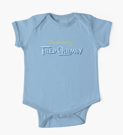 NDVH Produced by Fred Quimby Kids Clothes