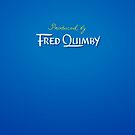 Produced by Fred Quimby by nikhorne