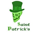 Saint Patrick's by goblin-flame