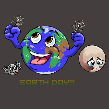 Earth Day by pimator24
