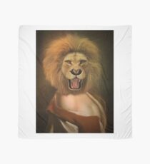 Be a Lion Scarf