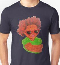 Future's so bright, gotta wear shades Unisex T-Shirt